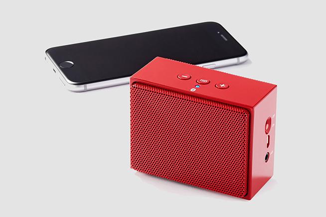 L'altoparlante Bluetooth realizzato da Amazon
