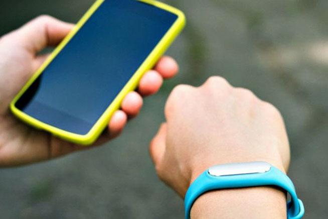 Per scoprire i migliori fitness tracker del momento, clicca sull'immagine