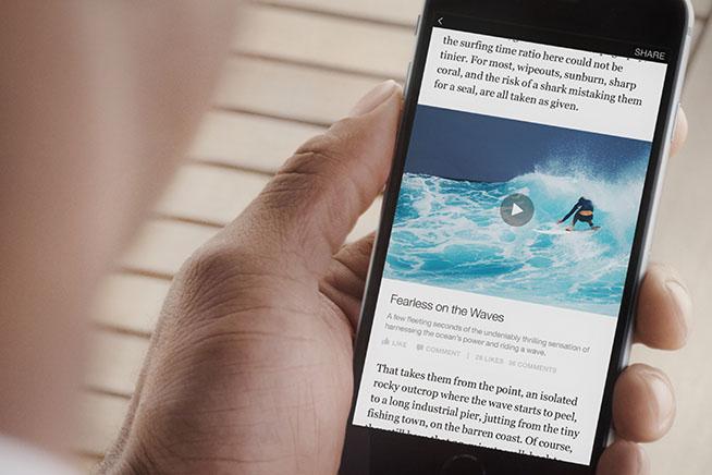 Premi sull'immagine per scoprire i trucchi che ti trasformeranno in un fenomeno di Facebook