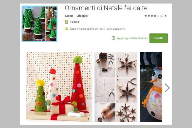 Tavola e decorazioni per natale befana capodanno app e - Decorazioni tavola capodanno fai da te ...
