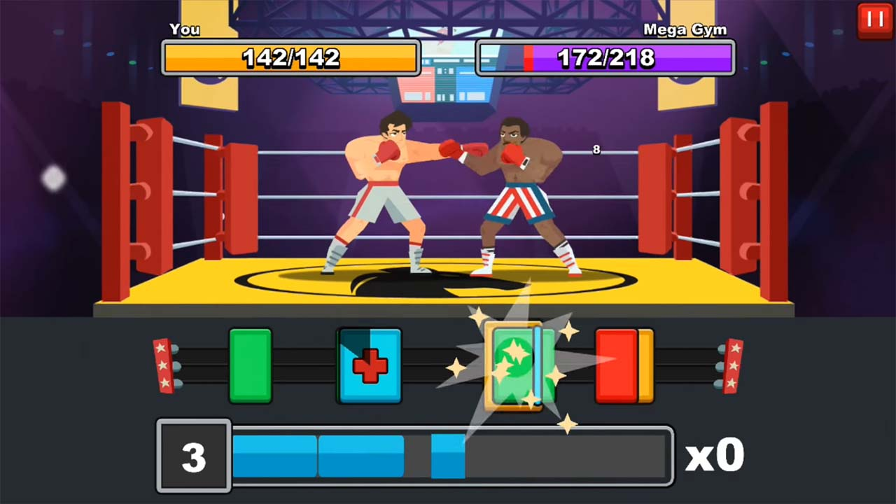 Rocky Balboa, arriva il videogioco per iPhone e iPad. Video