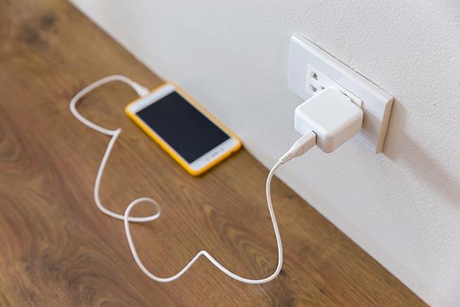 Vuoi scoprire come aumentare la durata della batteria? Premi sull'immagine e sfoglia la fotogallery