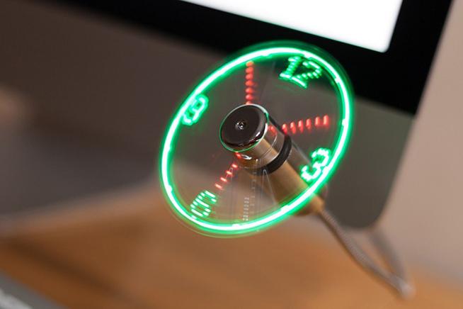 Ventilatore USB