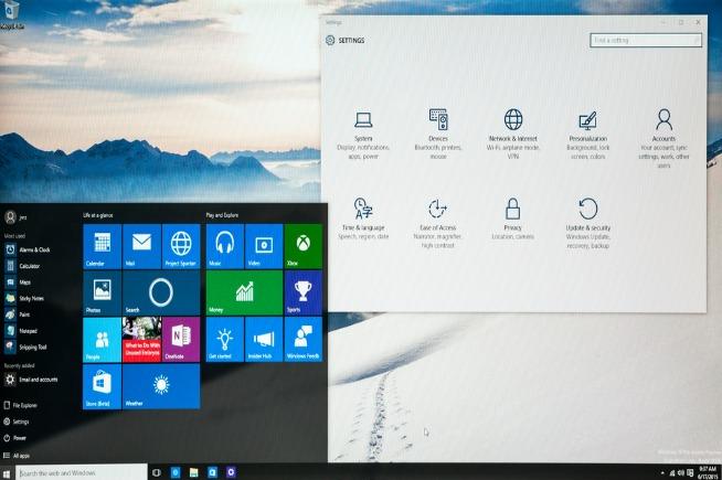 Clicca sull'immagine per scoprire i problemi più comuni con Windows 10