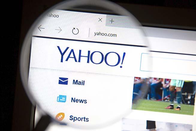 Yahoo! al centro dell'occhio del ciclone