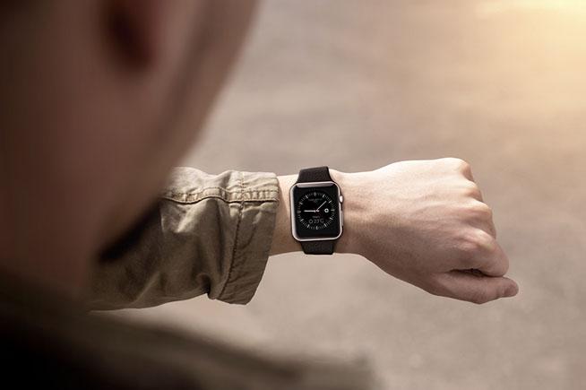 Se siete alla ricerca di un'alternativa economica all'Apple Watch, non vi resta che cliccare sull'immagine