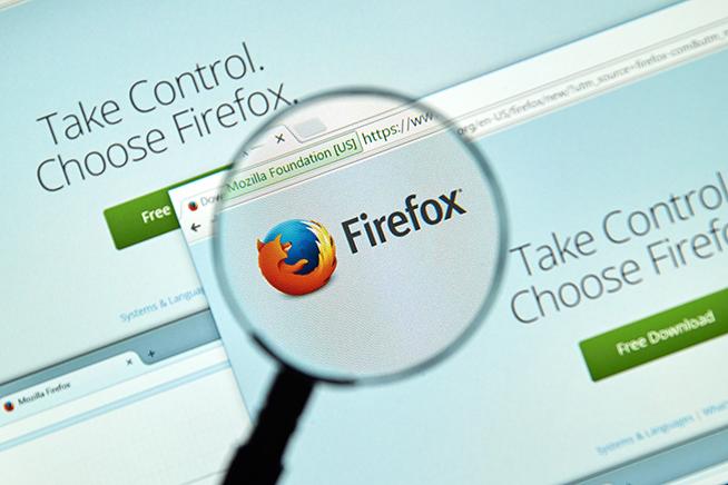 Premi sull'immagine per scoprire come aggiornare il browser del computer per aumentare la sicurezza del proprio dispositivo