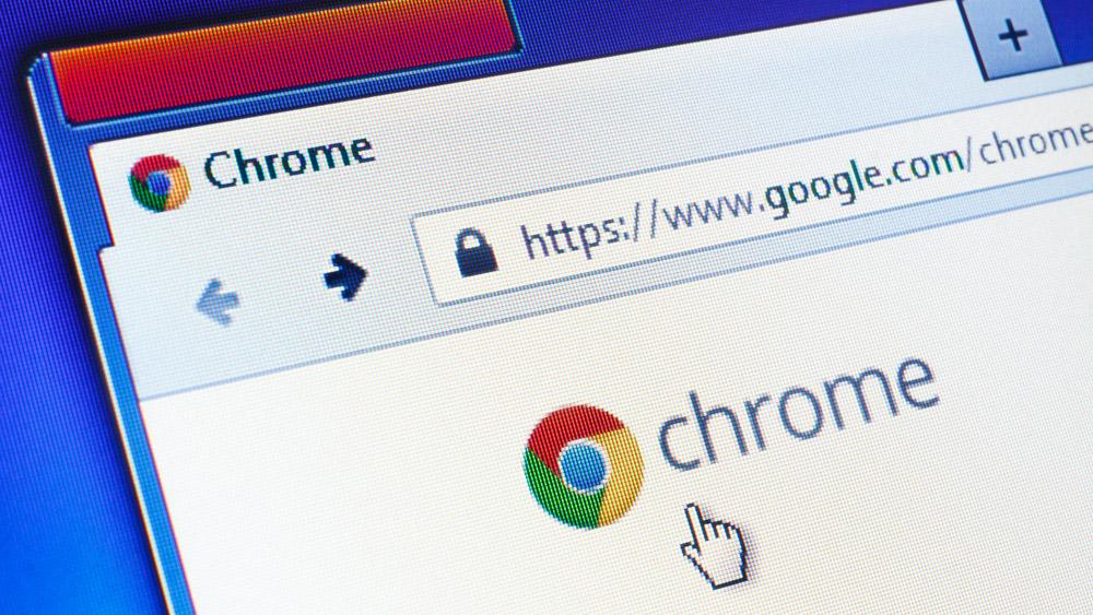 Chrome e Firefox ti avvisano se stai navigando su un sito non sicuro