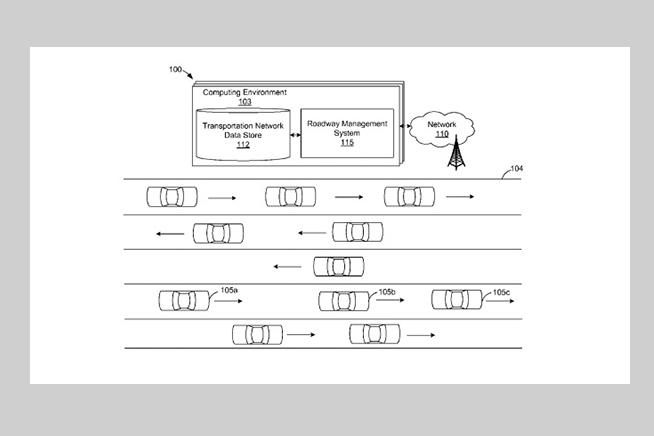 Ecco come funziona il brevetto di Amazon