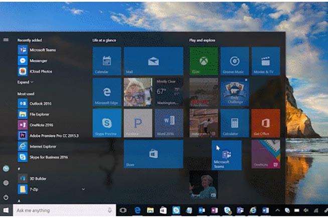 Premi sull'immagine per scoprire come velocizzare Windows 10