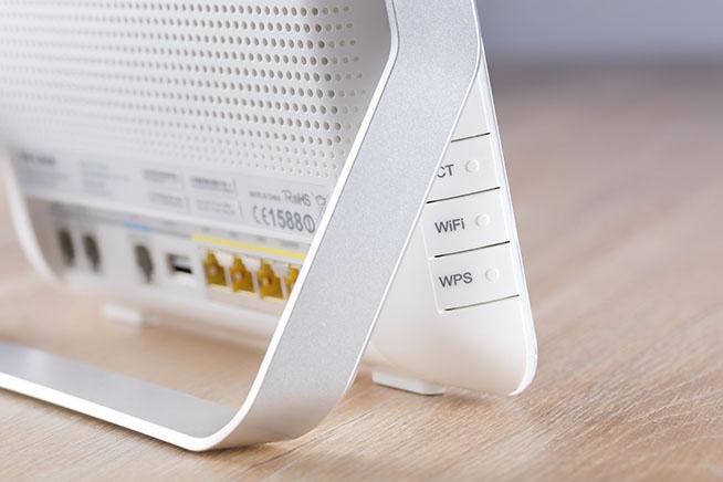 Premi sull'immagine per scoprire altri trucchi per sistemare il Wi-FI