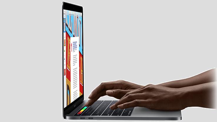 Apple studia la possibilità di usare processori ARM sui futuri MacBook