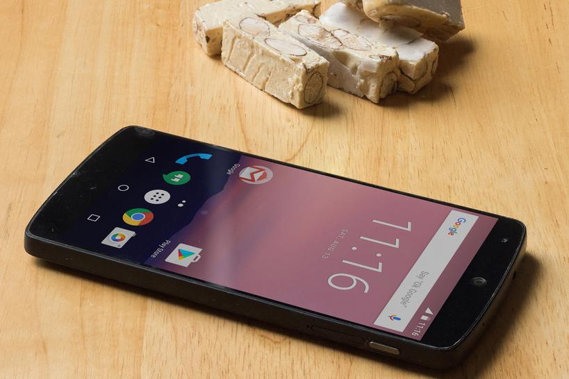 Android, dopo Nougat l'OS di Google potrebbe chiamarsi Oreo