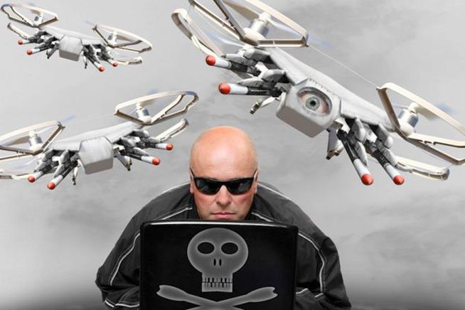 Premi sull'immagine per scoprire come difendersi dagli hacker