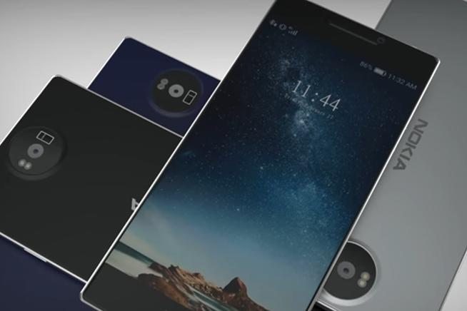 Non solo Nokia. Il 2017 vedrà l'uscita di device molto interessanti. Premi sull'immagine per scoprire quali sono