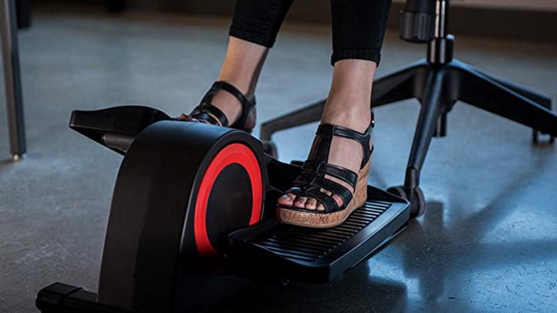 Cubii, il tapis roulant smart per perdere peso mentre lavori. Foto