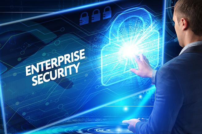 Premi sull'immagine per scoprire sei trucchi per difendere la propria azienda dall'attacco degli hacker