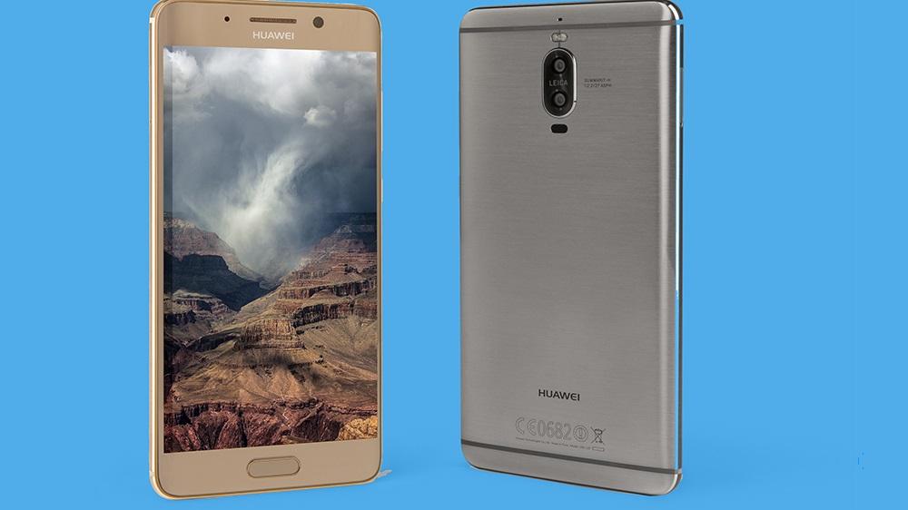 Huawei Mate 9 Pro, dal 20 marzo sarà disponibile anche in Italia