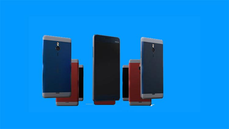 Nokia 1, in uscita il nuovo smartphone low-cost finlandese? Foto