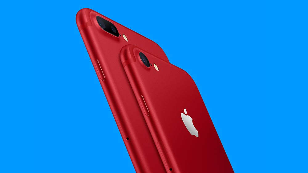 Da iPhone RED ai nuovi iPad Retina e mini, tutte le novità di Apple