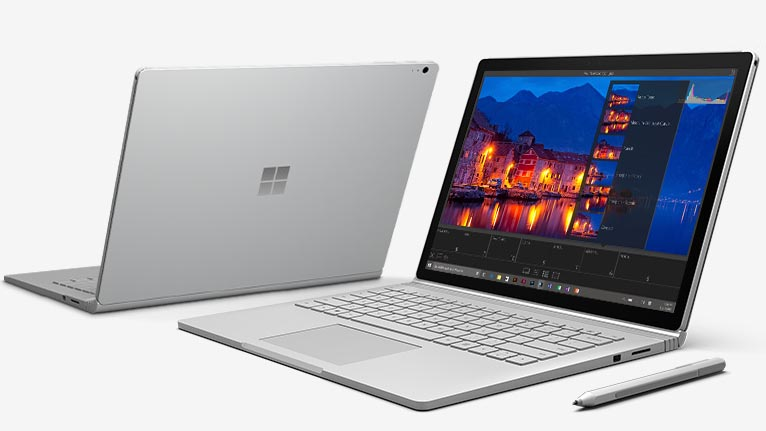 Microsoft, in arrivo il Surface Book 2. Costerà poco più di 1000 euro