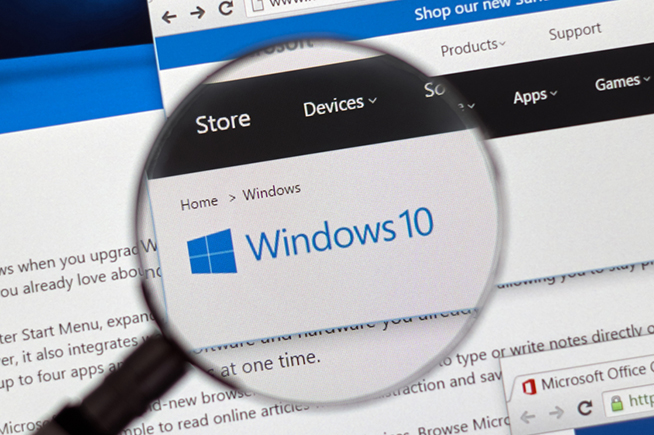 Premi sull'immagine per scoprire come utilizzare Windows 10 come un professionista