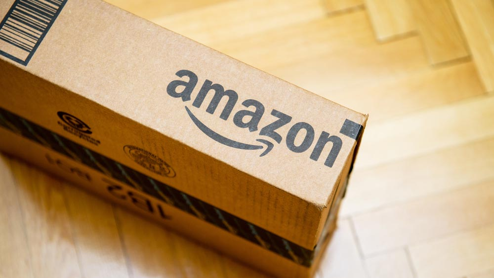Come contattare Amazon
