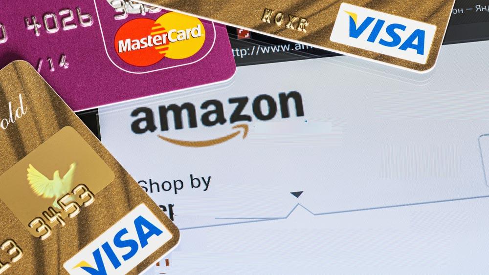 Come usare Amazon Pay, ora disponibile in Italia