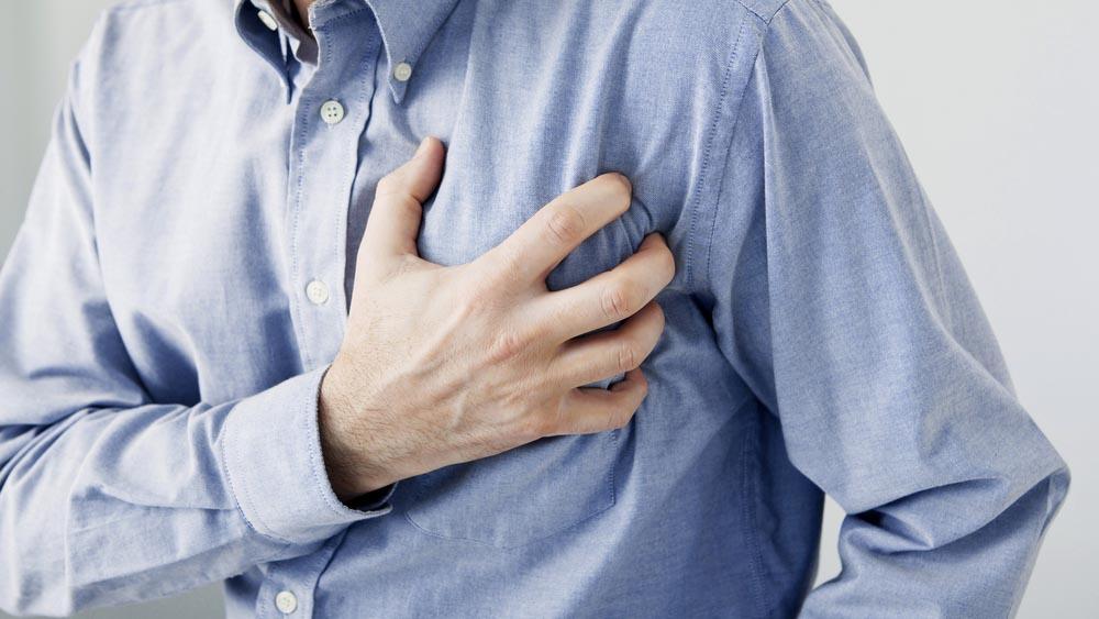 L'intelligenza artificiale predice gli infarti con facilità