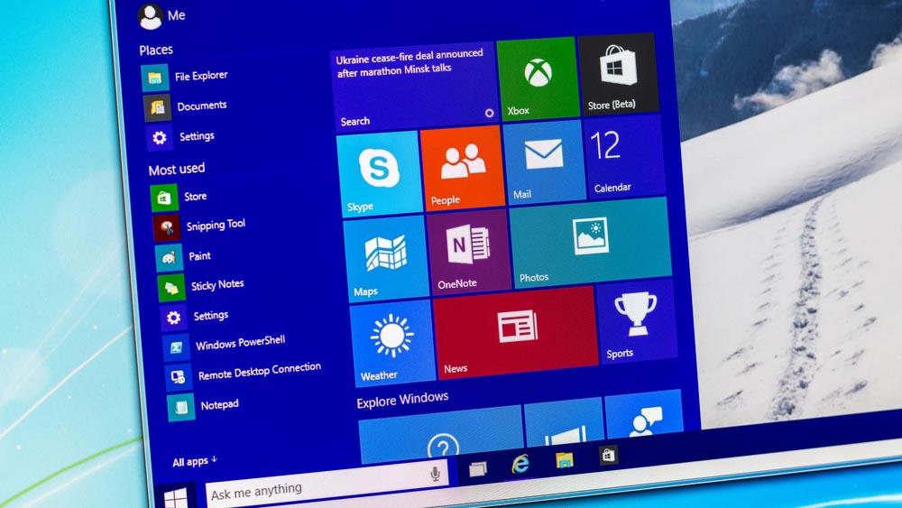 Come proteggere un hard disk su Windows 10 con una password