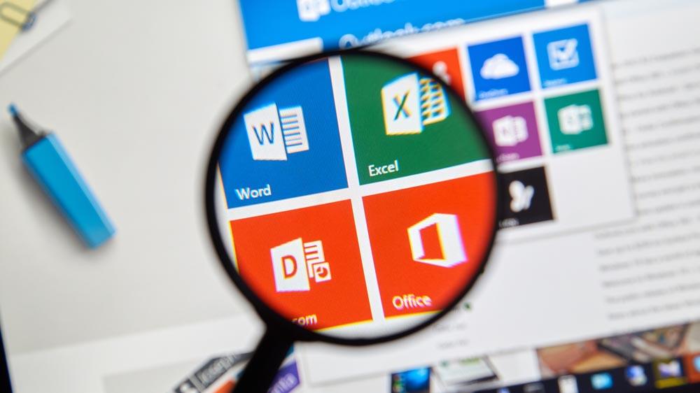 Hacker attaccano Word, tutti gli utenti Office a rischio