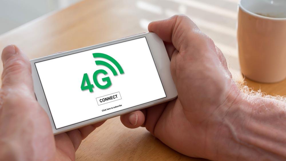 Smartphone e 4G in Italia: chi è il più veloce?