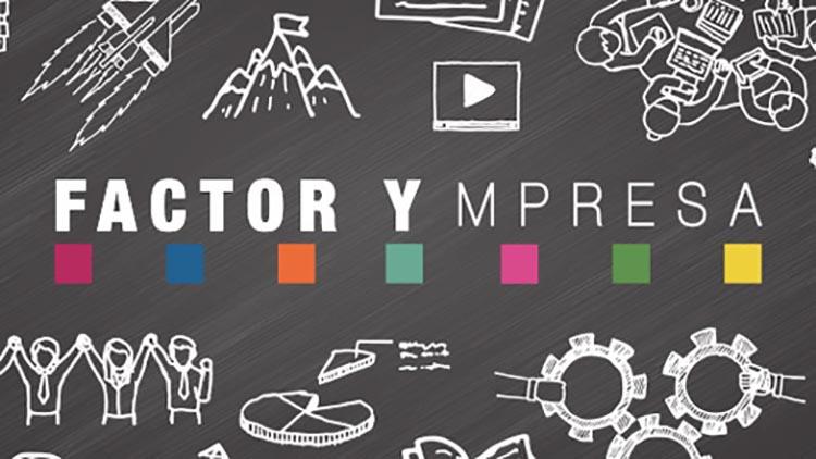 FactorYmpresa, il portale che aiuta a diventare imprenditore