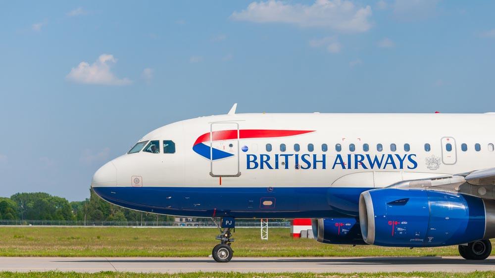Sistema informatico British Airways KO, possibile attacco hacker