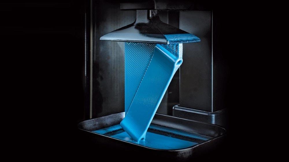Carbon X2, la stampante 3D più veloce al mondo