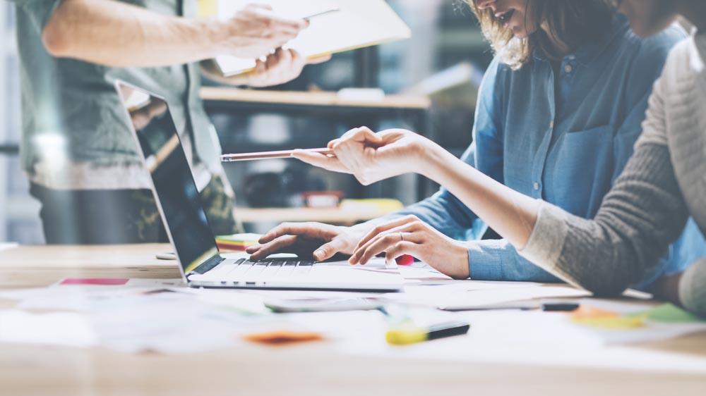 La digitalizzazione delle PMI italiane passa da e-commerce e Big Data