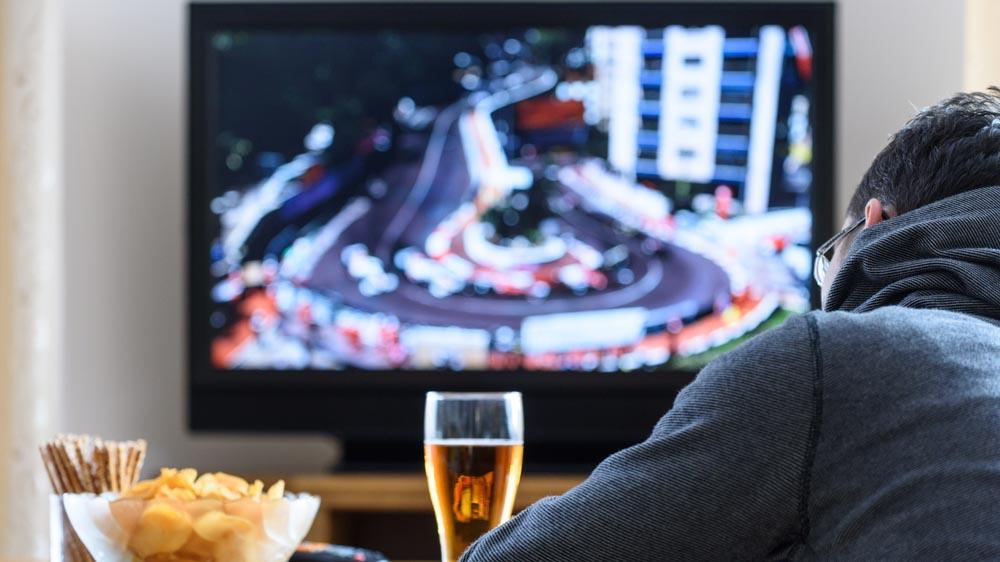 Come guardare in diretta streaming il gran premio di Monaco