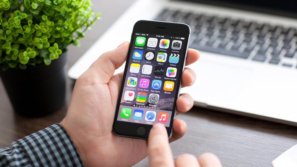 Recuperare spazio dalla memoria iPhone in maniera automatica