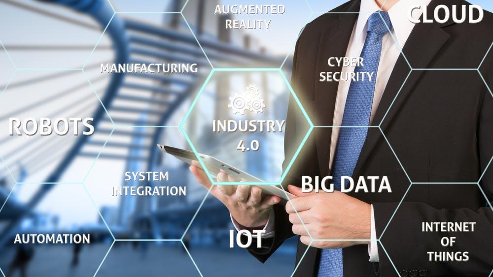 Nasce il Network Nazionale per l'Industria 4.0