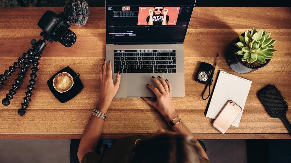 10 programmi gratuiti per creare e modificare video