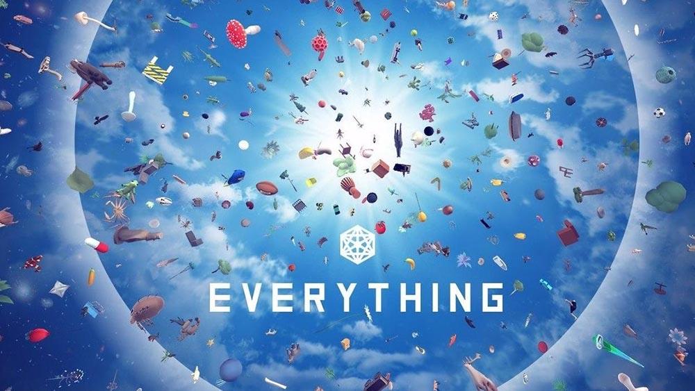 Everything, il primo videogame candidato agli Oscar