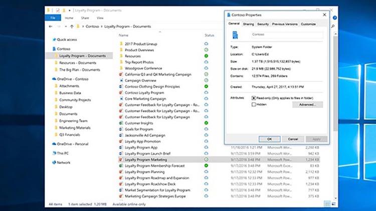 Con Windows 10 Fall Update sarà più facile configurare i PC aziendali