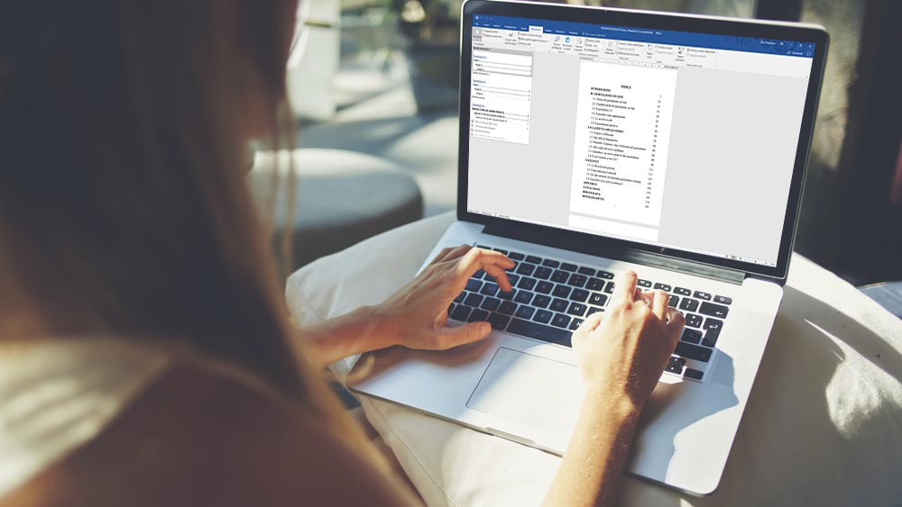Come creare il sommario in un documento Word