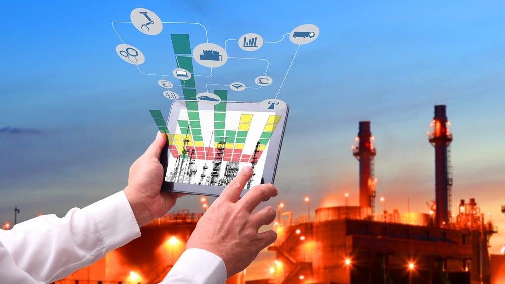 Test Industria 4.0, il quiz per la digital transformation aziendale