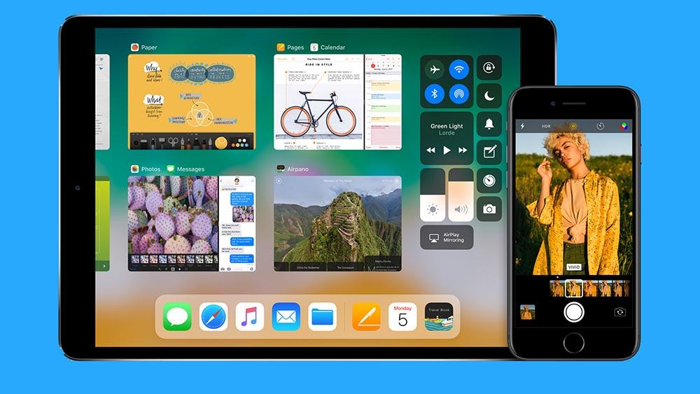iOS 11, dove si può installare e cosa succederà alle vostre app