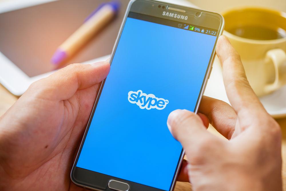 Skype non funziona, problemi in tutta Europa da questa mattina