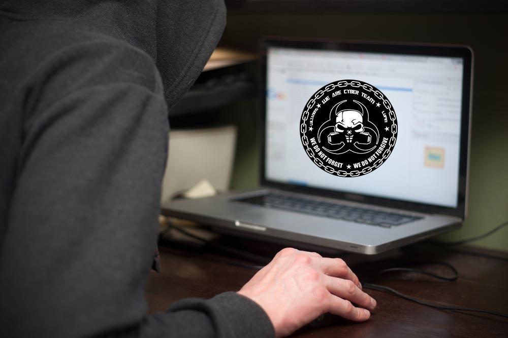 CyberTeam attacca e paralizza Skype, altri servizi Internet nel mirino