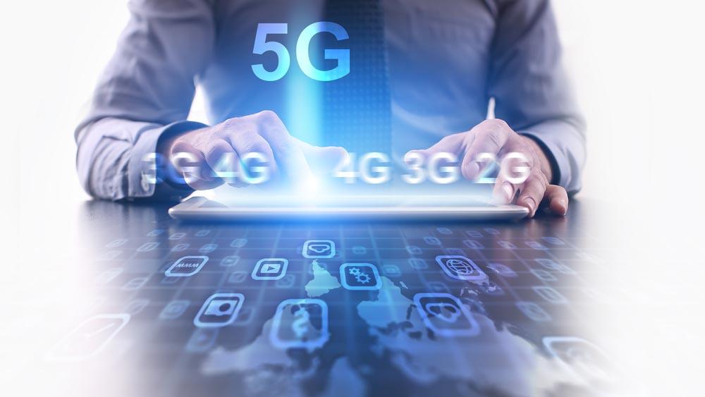 5G e intelligenza artificiale, mercato da 226 miliardi