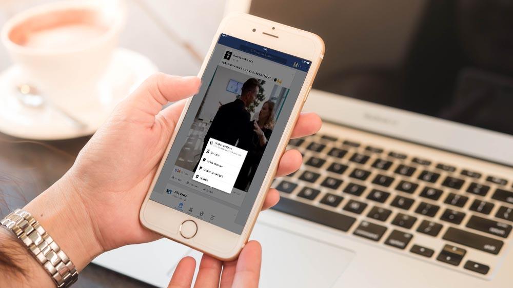 Come scaricare i video Facebook sull'iPhone