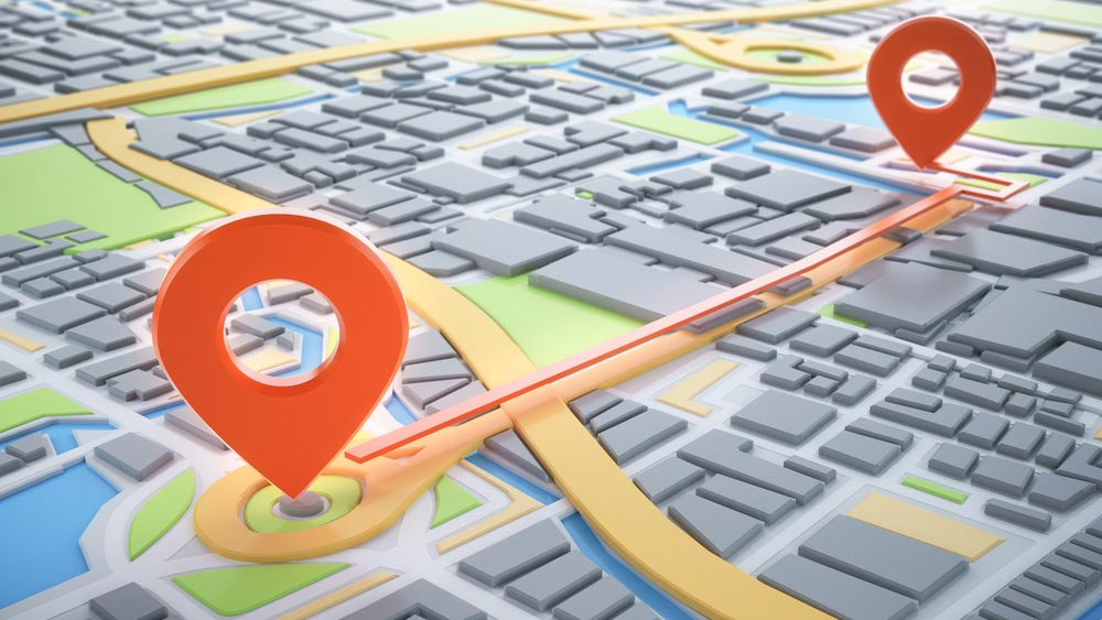 Mappe, le migliori alternative a Google Maps